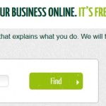 Getting Irish Business Online - find a domain