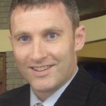 Donncha Hughes, Business Trainer and Mentor