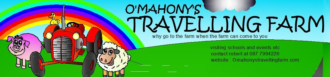 O'Mahony's Travelling Farm, Munster