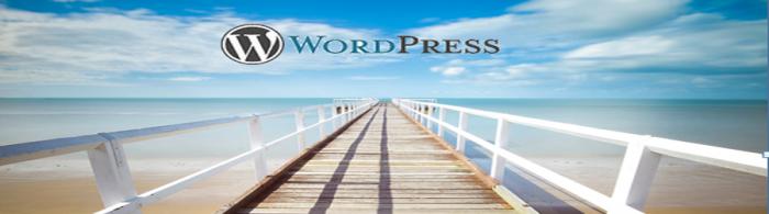 Build your WordPress Site