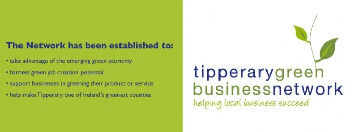Benefits of Tipperary Green Business Network Membership