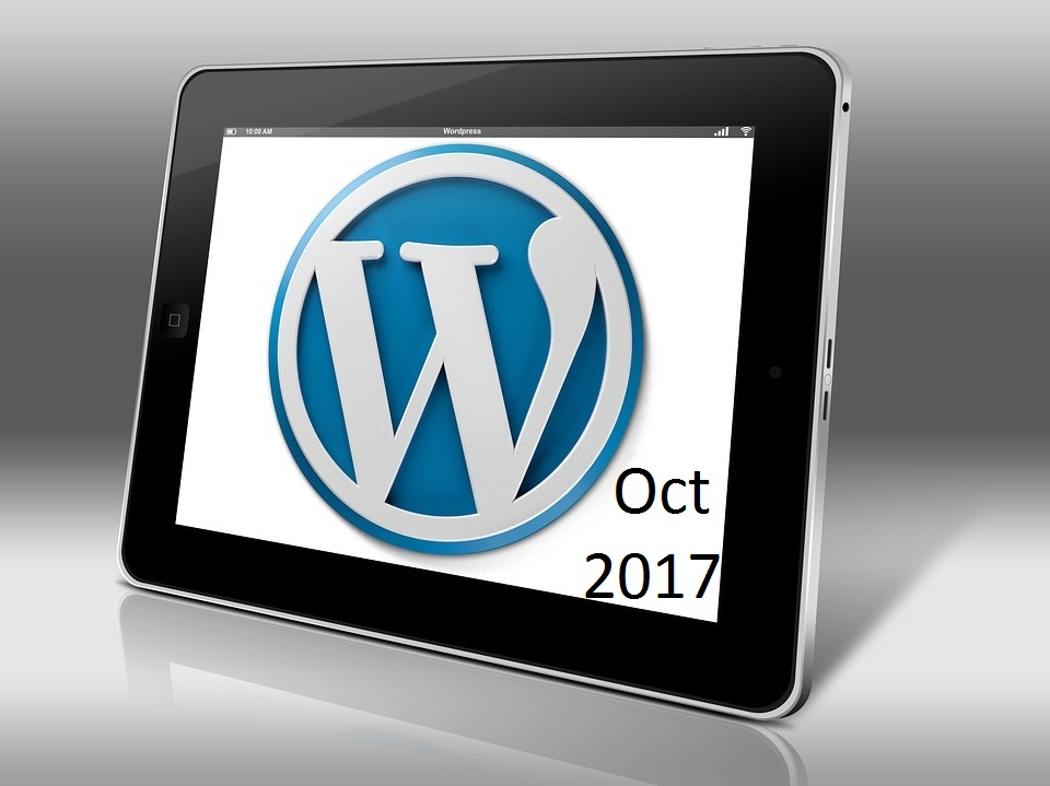 Set up a Business Website – 10th & 17th October 2017 (2 Day Programme)