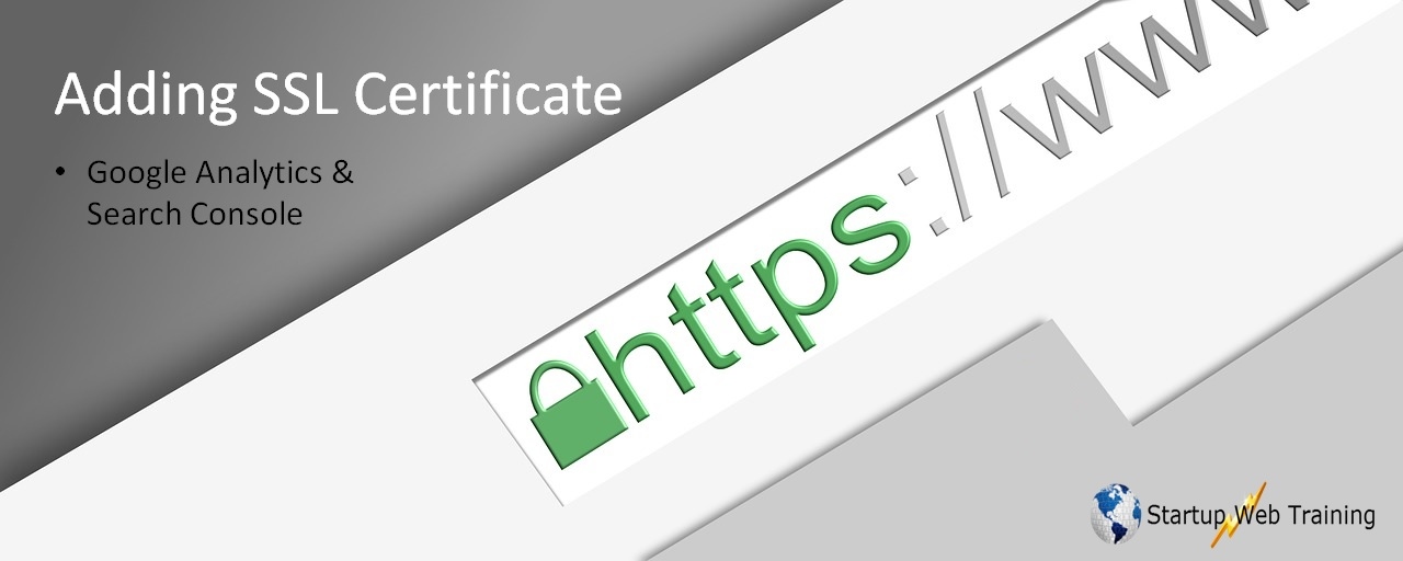 How to add SSL Certificate to Blacknight Hosted Domain?
